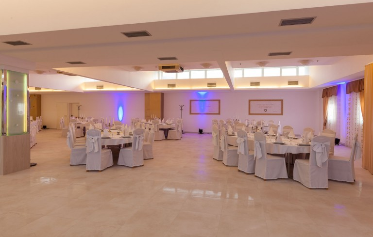 Sala za vjenčanja Dugopolje